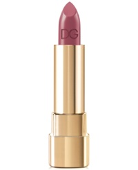 Dolce And Gabbana Shine Lipstick Mauve Diamond
