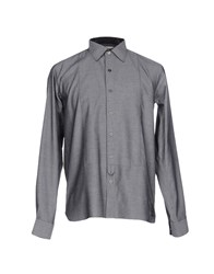 Bolongaro Trevor Shirts Lead