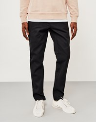 Dickies 872 Slim Work Pant Black
