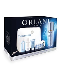 Orlane Limited Edition B21 Extraordinaire Set 375 Value