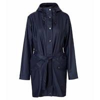 Mbym Navy Festival Raincoat