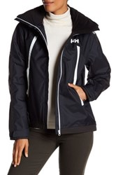 Helly Hansen Hp Bay Jacket 2 Blue