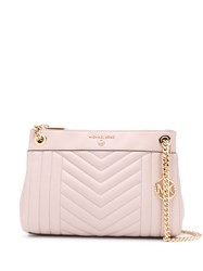 Michael Michael Kors Quilted Shoulder Bag 60