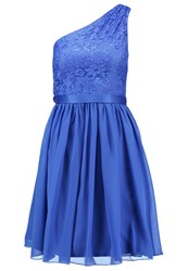 Laona Cocktail Dress Party Dress Electric Blue
