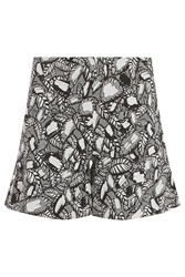 Opening Ceremony Frond Shorts