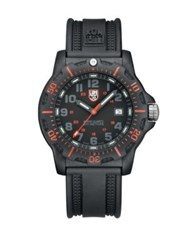 Luminox Black Ops Pc Carbon Watch No Color