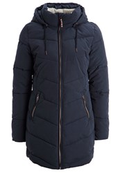 O'neill Control Winter Coat Sky Captain Dark Blue