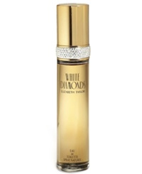 White Diamonds By Elizabeth Taylor Eau De Toilette Spray Naturel 1.7 Oz.