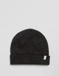 Selected Homme Beanie Black