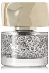 Smith And Cult Nail Polish Glass Souls Silver