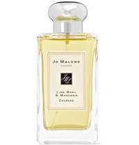 Jo Malone Lime Basil And Mandarin Cologne 100Ml Colorless