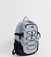 The North Face Borealis Classic Backpack In Grey Black