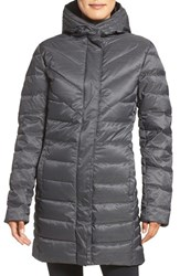 Helly Hansen Women's 'Saga' Down Water Repellent Parka