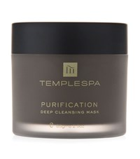 Temple Spa Purification Deep Cleansing Mask Female