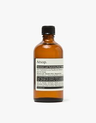 Aesop Geranium Leaf Hydrating Body