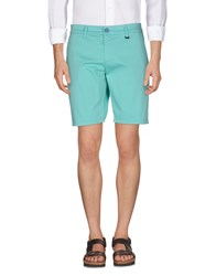Liu Jo Man Bermudas Light Green