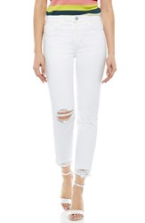 Sam Edelman The Mary Jane Ankle Jeans Sammie
