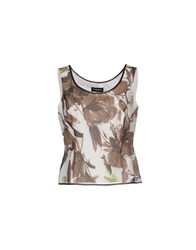 Martinelli Topwear Tops Women Cocoa
