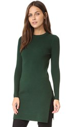 Demy Lee Anise Sweater Hunter Green