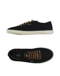 Barbour Footwear Low Tops And Trainers Men Black
