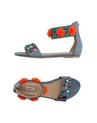 Manoush Footwear Sandals Women