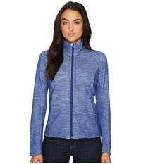 Arc'teryx A2b Vinta Jacket Mystic Heather Coat Blue