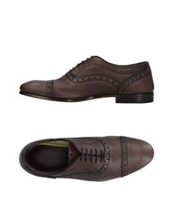 Fabi Footwear Lace Up Shoes