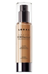 Lorac 'Sheer Porefection' Foundation Ps6 Medium Tan
