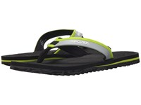 Rip Curl The Ten By Gabriel Medina Lime Green Men's Sandals