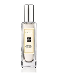 Peony And Blush Suede Cologne 30Ml Jo Malone London