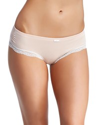 Felina Lace Trimmed Hipsters Sugar Baby