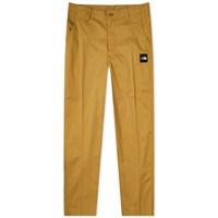 The North Face Side Slack Chino Brown