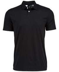 Volcom Men's Wowzer Polo Black