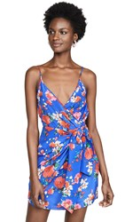 Yumi Kim Island Time Dress Sunnyside Marine