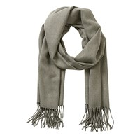 Betty Barclay Scarf Grey Melange