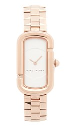 Marc Jacobs The Watch Rose Gold