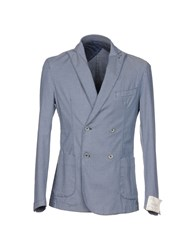 Barbati Suits And Jackets Blazers