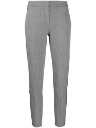 Tommy Hilfiger Check Pattern Trousers 60