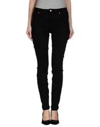 Marc By Marc Jacobs Denim Pants Black