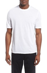 Under Armour Men's Threadborne T Shirt White