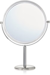 Frasco Mirrors Double Sided Vanity Stand Mirror