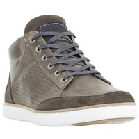 Dune Squizz High Top Trainers