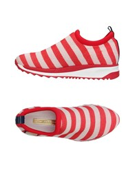 Atos Lombardini Sneakers Red