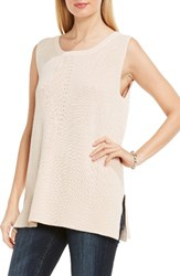 Vince Camuto Women's Two By Rib Knit Tunic