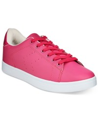 Wanted Brady Lace Up Sneakers Women's Shoes