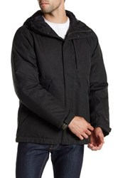 The North Face Tweed Stanwix Jacket Green