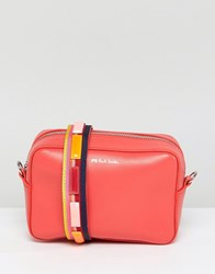 Paul Smith Ps By Jewel Bag Pink