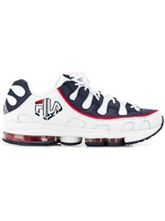 Fila Silva Sneakers White