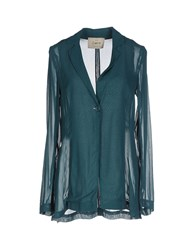Aniye By Suits And Jackets Blazers Women Deep Jade
