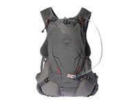 Osprey Duro 15 Silver Squall Backpack Bags Gray